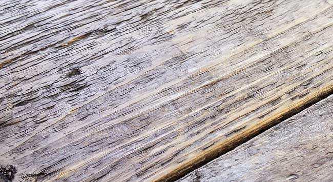 Steigerhout Verven - Beitsen - Houtolie